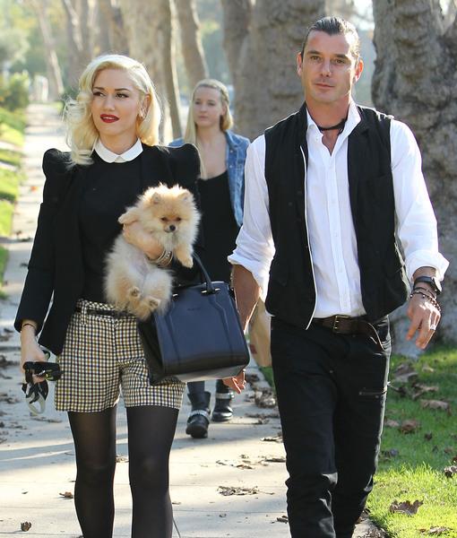 Gwen, Gavin & the Nanny: Was Mindy Mann Going Single White Female on Stefani?