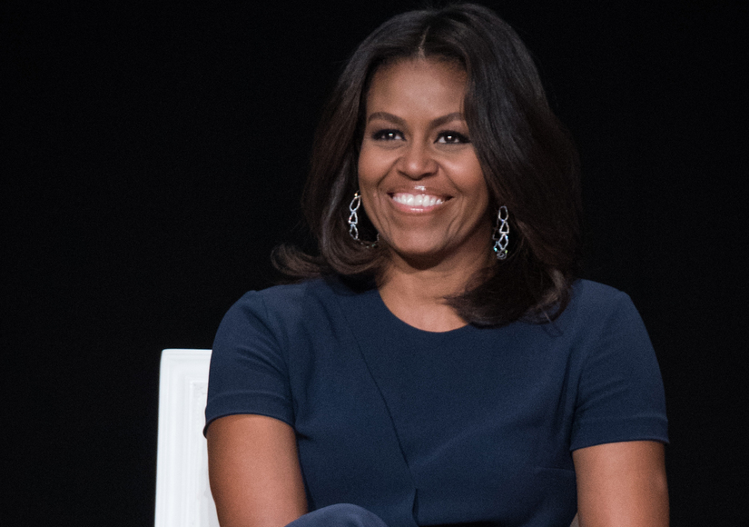 Michelle Obama on the Let Girls Learn Initiative and What She Misses Most About Civilian Life