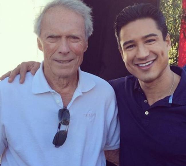 Clint Eastwood Talks Politics