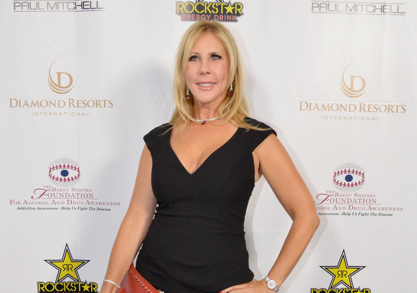 Vicki Gunvalson Has a Message for the 'Real Housewives' Following Brooks Ayers' Cancer Scandal