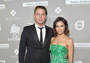 Jenna Dewan Dishes on Sex with Channing Tatum & Their Baby #2 Plans