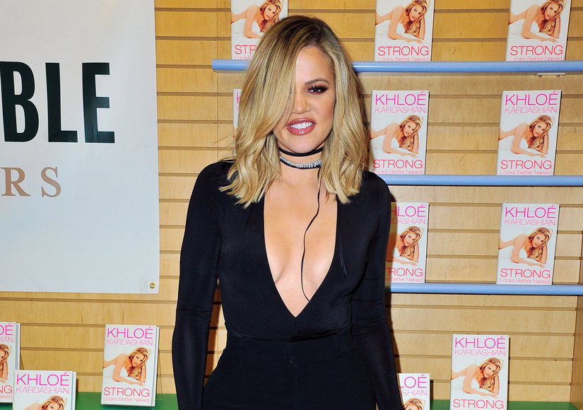 Khloé Kardashian Rants Against Twitters, Reveals 'Divorce Is Still Going Through'