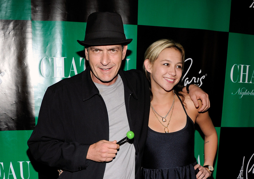 Charlie Sheen's Exes Speak Out on His HIV Status