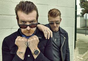 Eagles of Death Metal on Paris Terror Attacks: 'We Are Horrified'