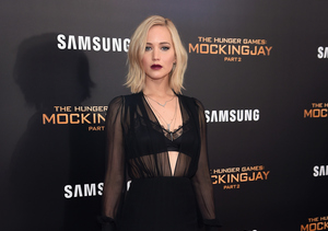 Jennifer Lawrence Opens Up About Her Dating Woes
