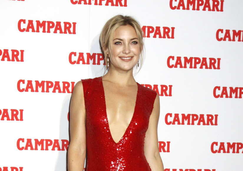 Kate Hudson Is Happy Being Single: 'It's More of a Personal Thing'