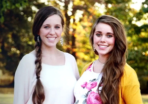 Jill & Jessa Duggar's Tear-Filled Confessions About Josh: 'We Were Thrown…