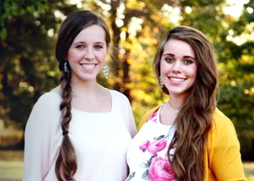 Jill & Jessa Duggar's Tear-Filled Confessions About Josh: 'We Were Thrown Under the Bus'