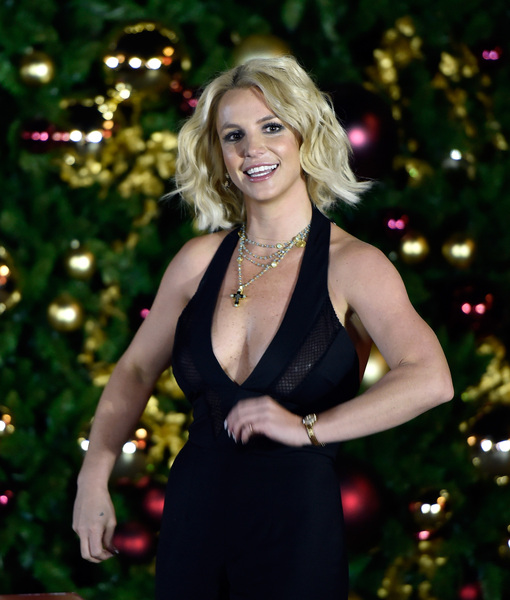 Watch Britney Spears' Dance Tribute to Adele