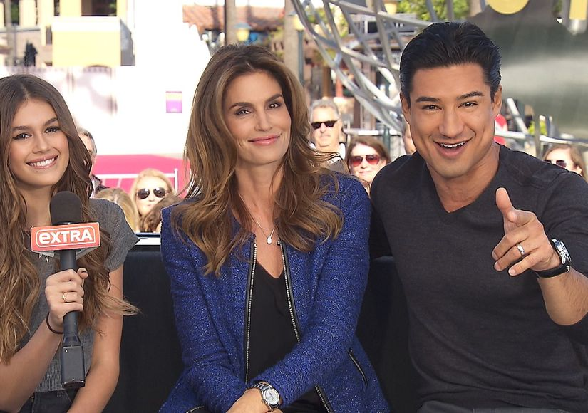 Cindy Crawford and Her Look-Alike Daughter! Why They Never Do Interviews…