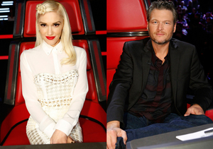 Gwen Stefani Clears Up Latest Rumors About Her Duet with Blake Shelton