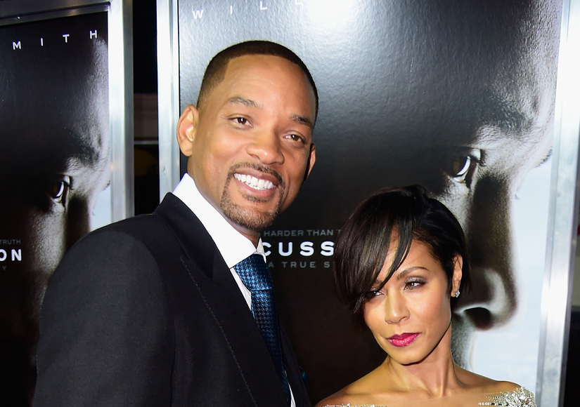 Jada Pinkett Smith Reveals the 'Secret' to 23-Year Relationship with Will Smith