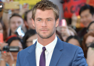 Chris Hemsworth Reveals Secret to His Successful Marriage with Elsa Pataky