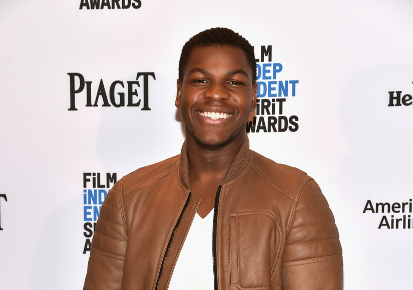 Does He Survive? 'Star Wars: The Force Awakens' John Boyega Responds to Those Death Rumors