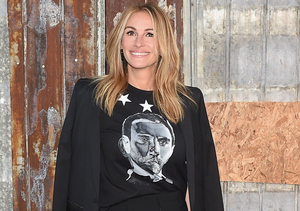 How Julia Roberts, Mariah Carey and Others Are Spending Thanksgiving