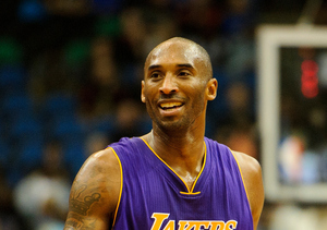 Kobe Bryant, Daughter Gianna Die in Helicopter Crash