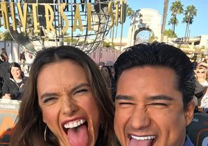 Alessandra Ambrosio Explains Why She Has Been Engaged for 8 Years