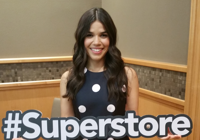 How America Ferrera Has Evolved, from 'Ugly Betty' to 'Superstore'
