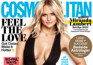 Miranda Lambert on Blake Shelton Divorce: 'I'm Still Processing Everything'