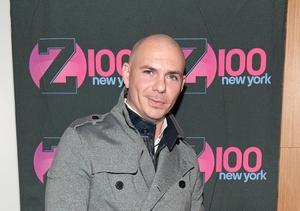Pitbull Dishes on Sofia Vergara & Joe Manganiello's Wedding