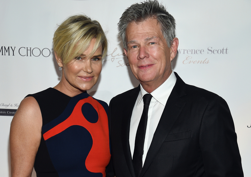 Yolanda and David Foster Call It Quits