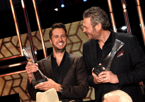 Pics! Inside the CMT Artists of the Year Awards