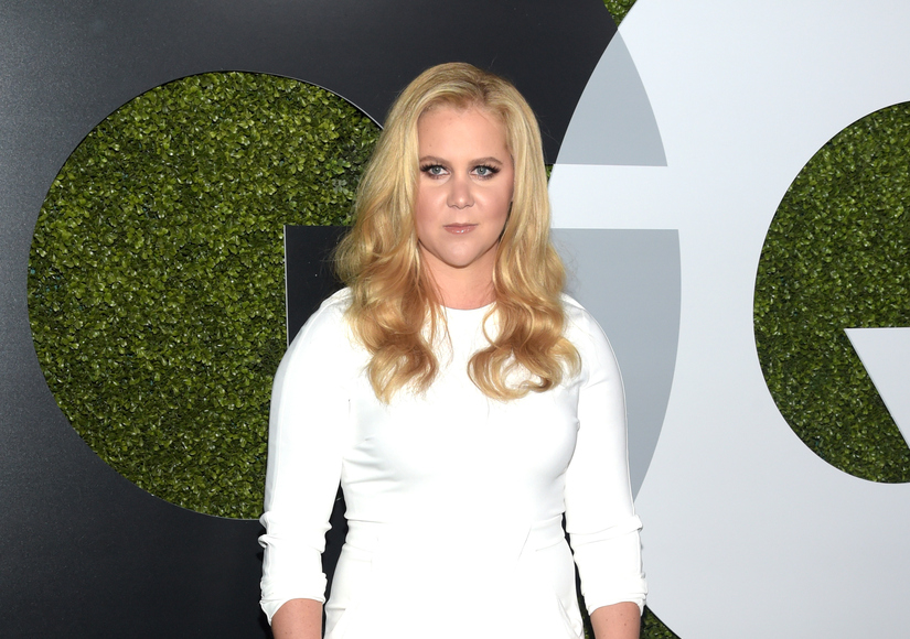 Amy Schumer on San Bernardino Attacks: 'It's So Heartbreaking'