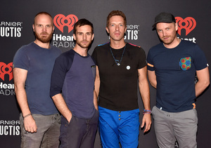 Coldplay to Headline Super Bowl 50 Halftime Show