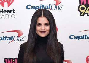 Selena Gomez's Hot Bikini Selfie Is Perfect Tease for New Secret Project