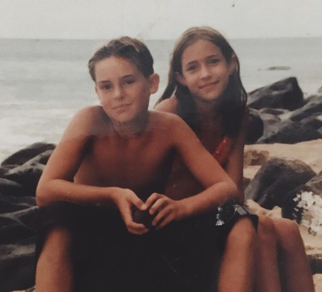 Kristin Cavallari Releases Statement After Brother Michael Found Dead