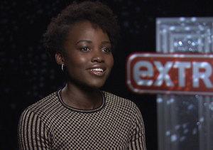 'Star Wars: The Force Awakens': Lupita Nyong'o on Playing Maz Kanata