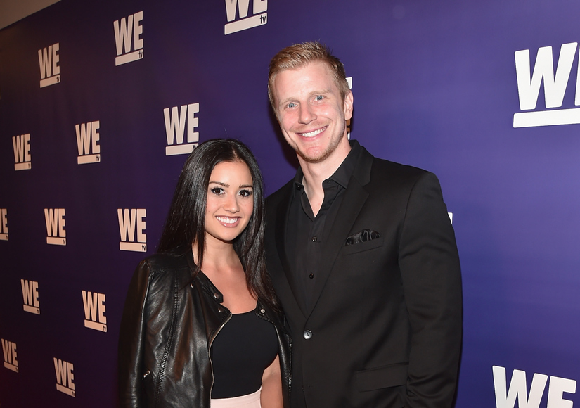 Sean Lowe & Catherine Giudici Expecting a 'Bachelor' Baby!