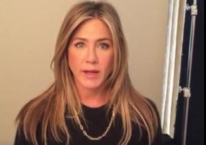 Jennifer Aniston & Sofia Vergara Want to 'End Gun Violence' — Watch!