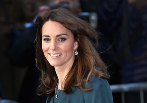 Oops! 'Downton Abbey' Star Admits to Making Raunchy Comment in Front of Kate Middleton