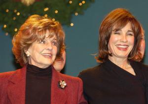 TV Pioneer and Philanthropist Marjorie Lord Dies