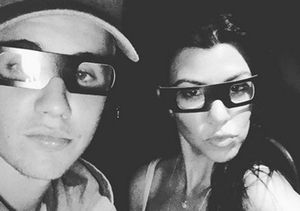 Justin Bieber & Kourtney Kardashian Are Involved