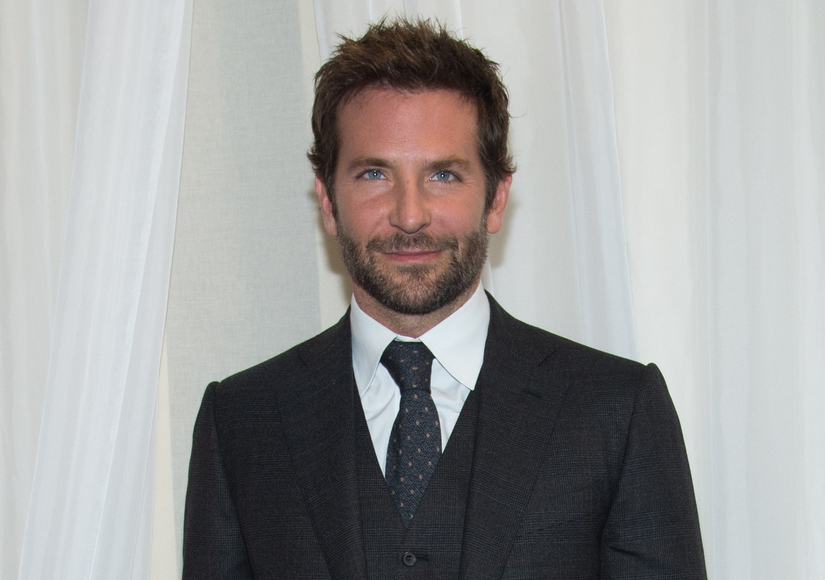 Bradley Cooper's Epic Friends with Benefits Article from 1993 Is Going Viral