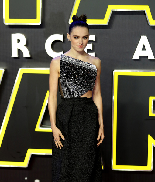 Daisy Ridley Responds to Body Shamer: 'I Will Not Apologize for How I Look'