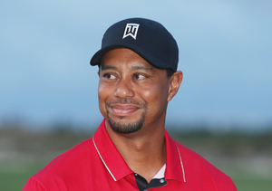 Could Tiger Woods Go Broke Paying His Ex?