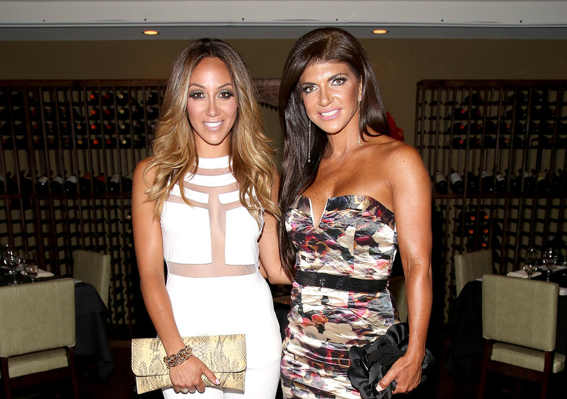 Melissa Gorga Reveals Teresa Giudice's Christmas and Post-Prison Plans