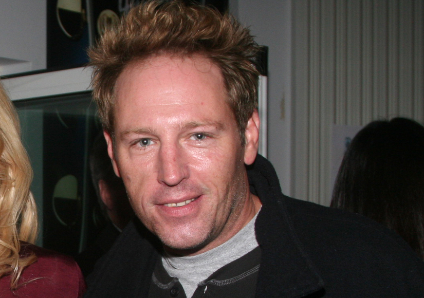 'The Lost Boys' Star Brooke McCarter Dead at 52