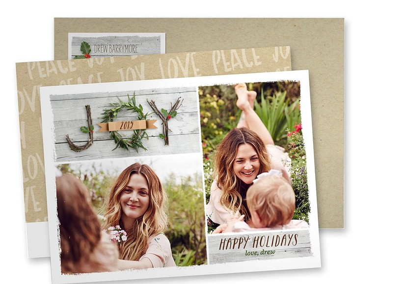drew-barrymore-holiday-card1
