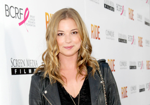 Emily VanCamp Dishes on 'Captain America: Civil War'