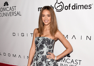 Jessica Alba Reveals Her Favorite Holiday Dishes