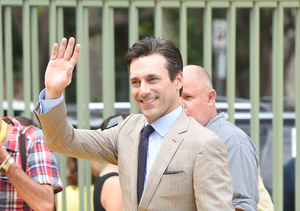 Rumor Bust! Jon Hamm Is Not in Negotiations for 'True Detective' or 'Fargo'