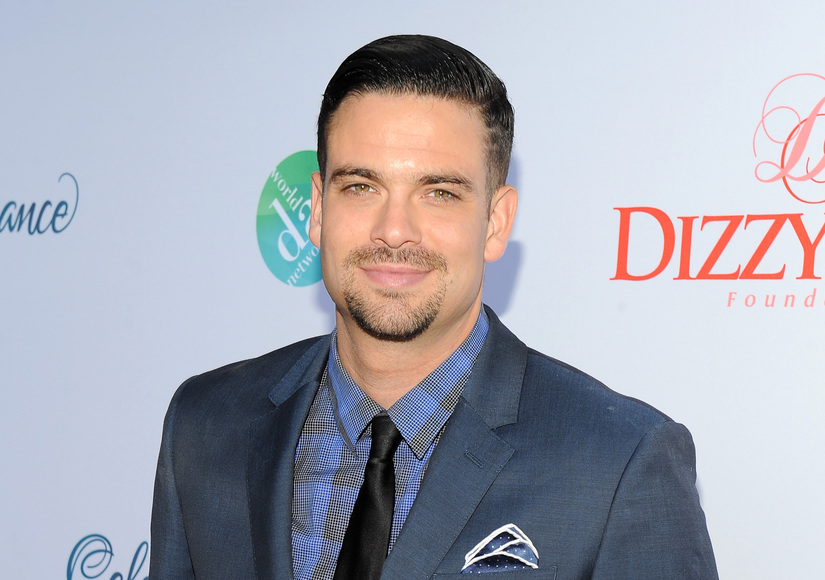 'Glee' Star Mark Salling Indicted on Child Porn Charges