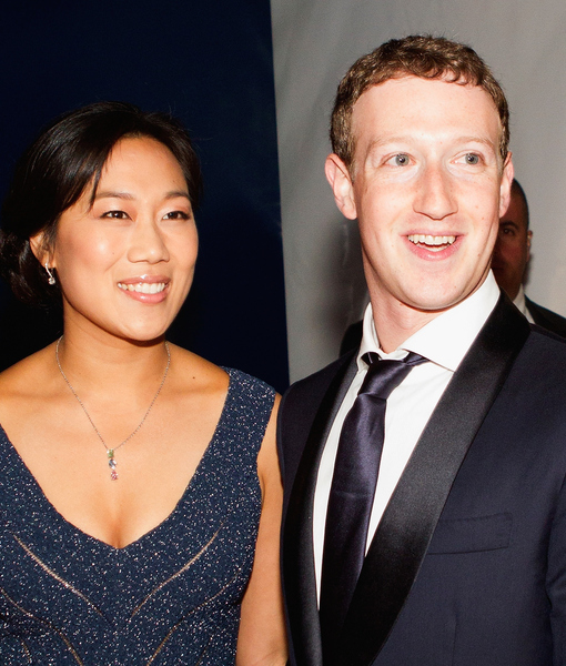 Facebook Founder and Wife Share Adorable Family Photo