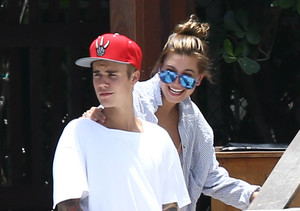 New Couple Alert? Justin Bieber's Major Makeout Session with Hailey Baldwin