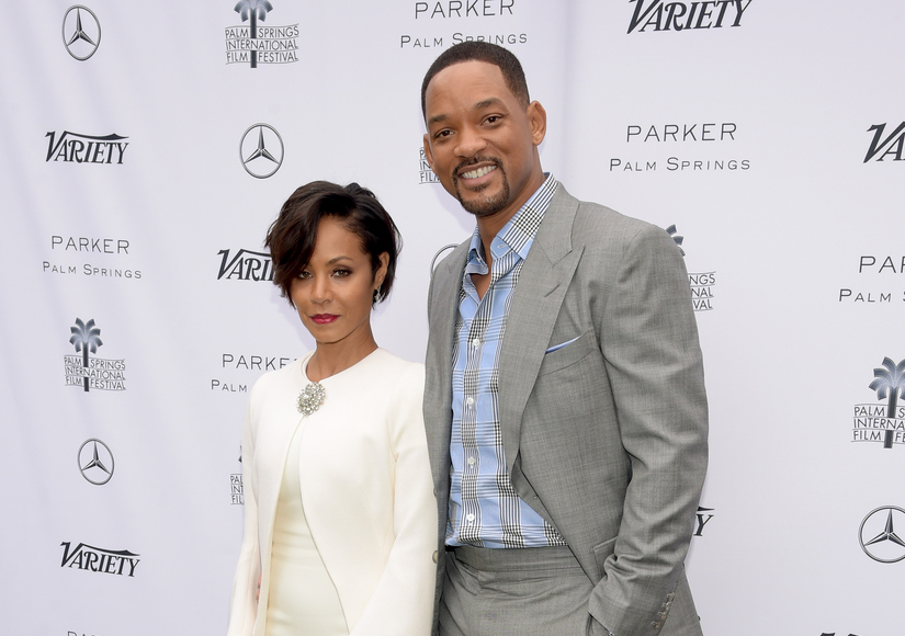 Watch! Will Smith Reflects on 'Worst' Time in His Marriage to Jada Pinkett Smith