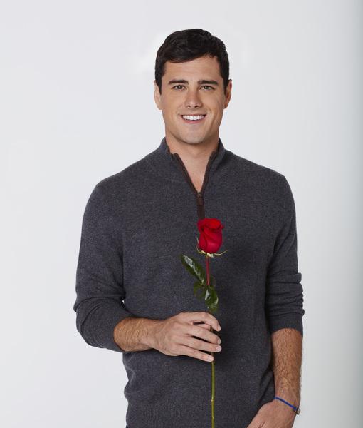 Ben Higgins Addresses Engagement Rumors After 'The Bachelor' Premiere